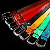 2017 nouveaux hommes chaudes ceinture ceinture boucle de ceinture des femmes en gros Livraison gratuite