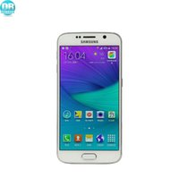 Wholesale Original Refurbished Samsung S6 inch x2560 GB RAM GB ROM Octa Core MP Smartphone free DHL