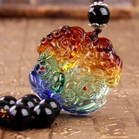 automotive products manufacturers - Manufacturers selling car perfume glass pendant diamond glass brave Jushi supplies automotive interiors hot products