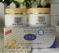 Wholesale 12pcs Original Kmele skin whitening cream black spots removing in days