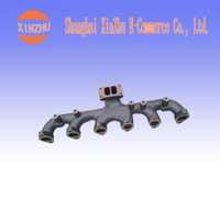 Wholesale New Exhaust Manifold For CT Engine
