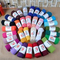 Wholesale Pure cotton scarf fashion fashion new design brand solid color scarf scarf Unisex cm cm trend of College Students