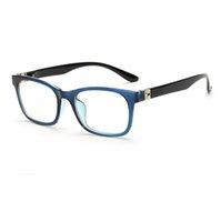 Wholesale Brand Designer Eyeglass Men Women Round Classical Full Rim Optical Glass Frame Light Weight Vintage Retro Preppy Style Laurafairy