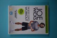 Wholesale Joe Wicks The Body Coach Workout dvd dvdmovie dvdmovis dvds Welcome custom item