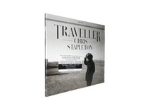 Wholesale 2017 Traveller By Chris Stapleton CD US Version Brand New