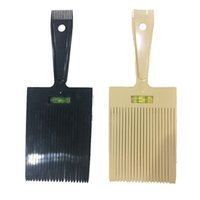 Wholesale 2016 Flattopper Comb Clipper Trimmer Comb Brian Drumm Hair CUTLLSER flat topper comb Hairstyles Fast DHL shipping