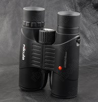 Compra Nikula 8x42-<b>Nikula 8x42</b> binoculares telescopio impermeable a prueba de niebla Nitrógeno lleno de caza de tiro al aire libre M2433