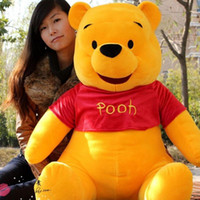 Wholesale Hot Sale High Quality Giant Stuffed Winnie the pooh Size inches cm