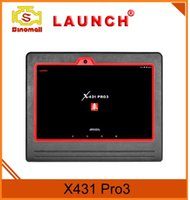 Wholesale Launch X431 PRO3 V2 ScanPad For Most Cars Auto Diagnostic Scanner Key Program