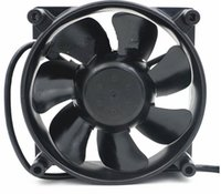 Wholesale Servo SILENT FAN V A W cooling fan mm Axial Fan Double ball Computer Components