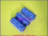 Wholesale Supercapacitor Bolsa Electrolytic Capacitors New Japan Elna Ina Blue Robe Re3 For Capacitor v470uf x20mm