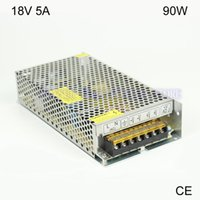 Wholesale High quality V A W Switching Power Supply Driver for LED Strip AC V Input to DC V