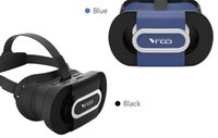 Wholesale VR Casque Anaglyph d VR Box D Virtual Reality Glasses Goggles For Smartphone Smart Google Cardboard Headset Helme discont price