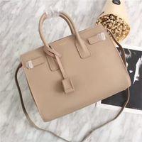 Wholesale Famous Designer Brand Classic Sac De Jour Bag Top Quality Genuine Leather Handbags Women Fashion Shoulder Bags Lady Luxury Messenger Bag