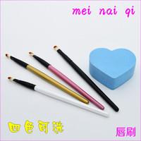 best hair gloss - Best Makeup Lip Brushes Disposable Lip Cosmetic Brush Lipstick Gloss Wands Applicator Make Up Tool