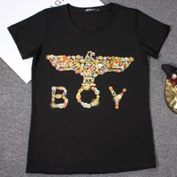 Acheter Imprimé floral t-shirts femmes-T-shirt à manches courtes T-shirt à manches courtes T-shirt à manches courtes