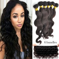 Wholesale Fashion key Unprocessed synthetic body wave Hair extension body wave Hair bundles synthetic hair Bundles Dyeable Best Quality ZS