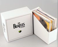 Wholesale Hot Selling The beatles In Mono Box Set CD New Sealed