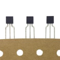 Wholesale IC DS1820 DS18S20 TO92 Good Working High quality Temperature Sensor New Original Integrated Circuit Chip Hot Sale