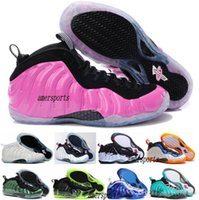 ball hot air - 2016 Hot Cheap Mens Air Penny Hardaway Galaxy One Men Foams Basketball Shoes Olympic Basket Ball Cheap Running Shoes Sneakers Pink