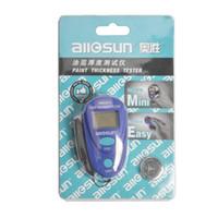 Wholesale Digital Thickness Gauge Coating Meter Car Thickness Meter Manual EM2271