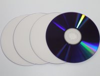 Wholesale Pieces Blank full Hub Printable min DVD R DL x Dual Layer GB D9 DVD DL disc