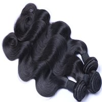 Extensions de cheveux humains tisse Avis-Bracelet brésilien de tissus de tissus de cheveux UNPROCESSED Remy Hair Wefts Cheap Wholesale Virgin Brazilian Indien Malaysian Peruvian Human Hair Extensions