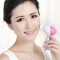 Wholesale High Quality Deep Clean Electric Multifunction Face Spa Skin Care Massage Facial Cleansing Brush