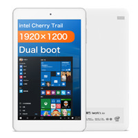 Under $200 android phone dual boot - Cube iwork8 air Dual Boot Windows10 Android Tablet PC inch Cherry Trail Z8300 Quad Core GB GB HDMI
