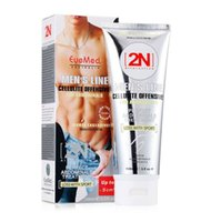 Wholesale Brand new MEN S muscles stronge full body anti cellulite fat burning Body slimming cream gel weight lose loss Product body care
