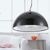 big modern kitchen - White Black Golden Dia cm cm cm Italy Flos Skygarden Big Pendant Lamp Fixture Chandeliers Droplight Light Resin Lamp E27 V V