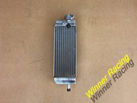 Wholesale aluminum alloy radiator For Suzuki RM85 RM model year motorcycle engine cooling accessories