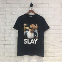 Men baby skates - T Shirt Top Tee Street Style Cotton Cute Baby Girl Pattern Skate Hip Hop Camouflage Pattern Vintage Masculinas Camisetas Hombre