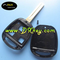 Wholesale Competitive price car key replacement for Lexus key lexus key shell