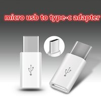 Wholesale New Trend USB Type C Adapter Male to Micro Pin Female Data Transfer For Macbook Nokia N1 Tablet Meizu pro5 Oneplus X268