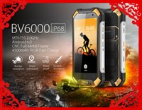 Wholesale Blackview BV6000 G phone inch Octa Core Android GB RAM GB ROM Waterproof IP68