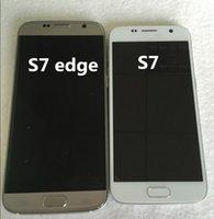 Compra Correo electrónico falso-Teléfono móvil del GPS WIFI de la ROM GPS de la RAM 64gb de la rayo 3gb de la base 512 + 4GB del patio del teléfono s7 de Smartphone MTK6580 del androide 6.0