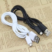 Wholesale DHL Micro USB Cable to Type C K Ohm Resistor V8 V9 Cable FT FT FT For Note LG BEST Quality Cable No Package