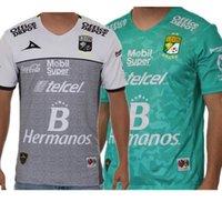 2016 17 LIGA MX Club América León Casa Verde Away Blanco Tercera Rosa Camiseta de Futbol Maillot De Pie Chivas Tigres Monterrey Camisetas de fútbol