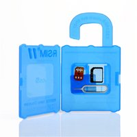 Wholesale RSIM R SIM Unlocking Card for iOS X X X X iPhone S S