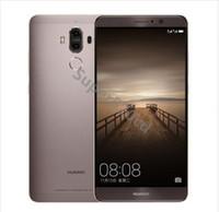 32 tv - Hot sale Huawei Mate Mate9 G LTE Octa Core GB RAM GB ROM Inch MP Camera Smart Mobile Phone