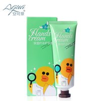 Wholesale Aloe Hand Skin Care Anti Aging Repair Whitening Nourishing Skin Care Repairs Dry and Cracked Skin on the Hands and Fingers