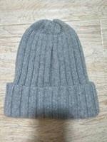 Prezzi Wool hat-M66 popolare nel Regno Unito formato libero Cappelli popolari di modo reale cotone lana Cappello Beanie maglia sciistica invernale donne e mens regalo di Natale