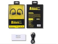 activating blackberry - 20PC K98 Athlete Wireless Headphone Bluetooth Headset V4 Sports Stereo APT X CVC6 handsfree Voice Activate For iphone samsung LG HBS800