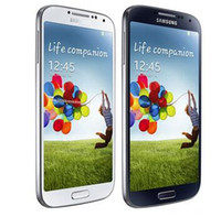 Wholesale Original Samsung Galaxy S4 i9505 Unlocked Mobile phone G Android Quad Core inch GB RAM GB ROM Refurbished