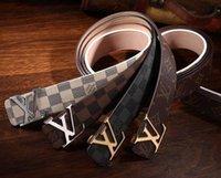 Wholesale Brand designer Gg belt men fashion mens ff belt belts luxury high quality genuine leather mc l brand v belt jeans fending belts for men