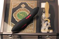 Wholesale GB Quran Digital One Year Warrant y Player digital voice recorder Holy quran read pen Quran pen Reader