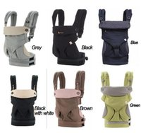 Wholesale hot sale cotton baby carrier backpack carrying baby carrier infant backpack