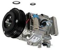 Wholesale QS90 car air pump compressor for Chevorlet Spark seasons