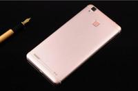 Goophone i7 1: 1 4.7-inch android 6.0 goophone lte logo dual sim téléphones débloquent les téléphones cellulaires dhgate_eforwholesale